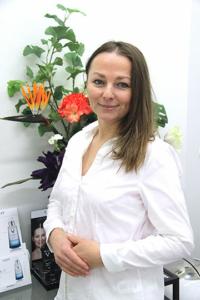 Fachkosmetikerin | Ewa Chorazyczewska
