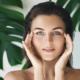 Frühlingsglow durch Hydrafacial in der Berliner Hautarztpraxis